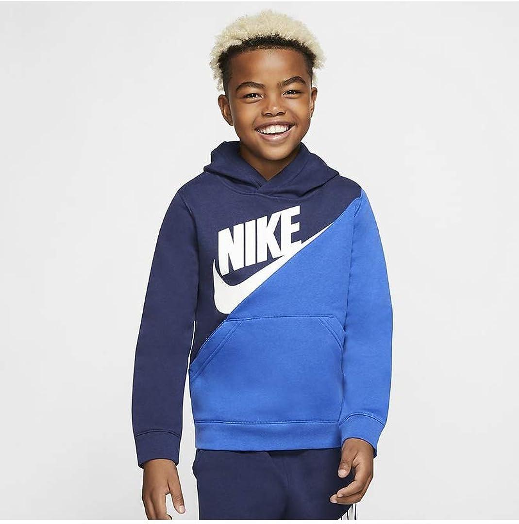 Nike Sportswear Core Amplify Pullover Boys Active Hoodies