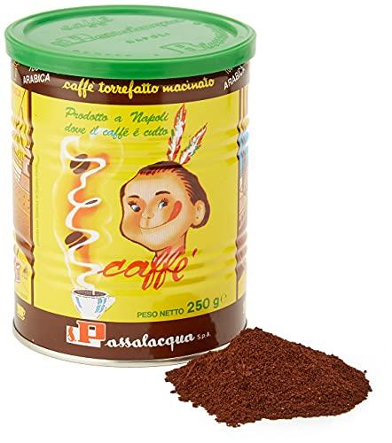 Café Passalacqua Mekico Gr. 250 estaño | Cafetera Mexico