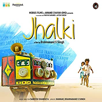 Jhalki (Original Motion Picture Soundtrack)