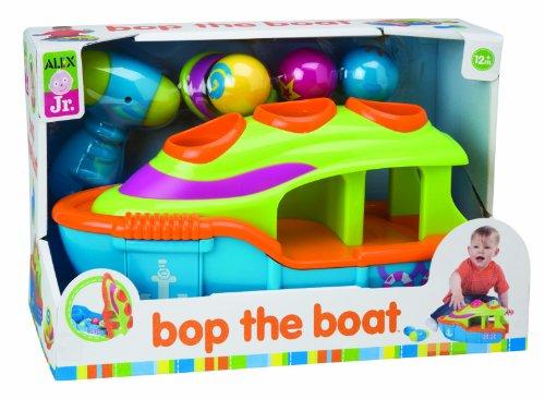 Alex - 0ALE1987 - Jouet de Premier Age - Bop The Boat