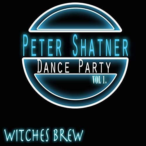 Peter Shatner Dance Party