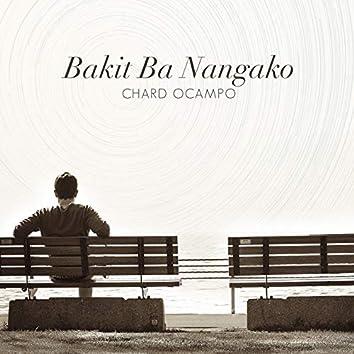 Bakit Ba Nangako