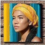 AS65ST12 Arte Keldog Poster Prints Jhene Aiko Chilombo álbum Cartel de la estrella Arte de la pintura del cartel Imprimir hogar de la lona cuadro de la decoración de la pared impresiones pueden ser pe