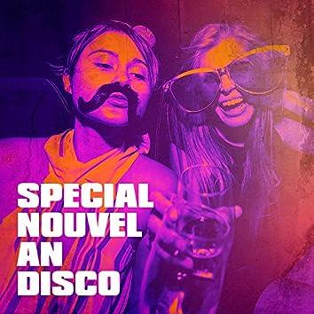 Spécial nouvel an disco