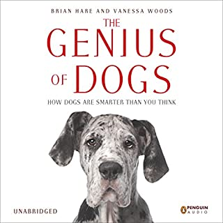 The Genius of Dogs cover art