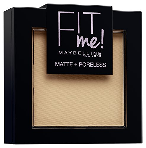Maybelline New York Fit Me, Cipria, 220 Natural Beige