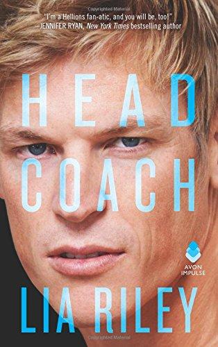 Head Coach: Hellions Angels: 2