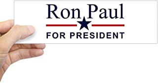Best ron paul revolution bumper sticker Reviews