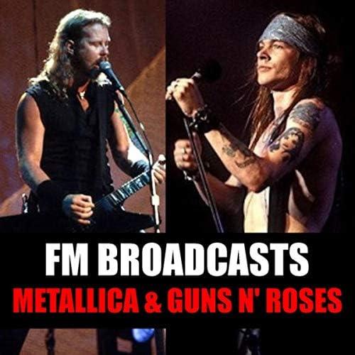 Metallica & Guns N' Roses