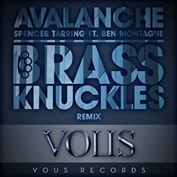 Avalanche (The Remixes)