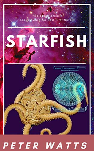 STARFISH (English Edition)