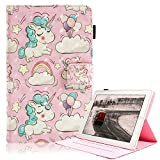 Billionn 3D Kids Glitter Sparkle Case for New iPad Mini 5