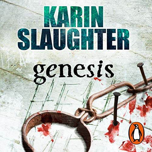 Genesis     Grant County, Book 7              By:                                                                                                                                 Karin Slaughter                               Narrated by:                                                                                                                                 Natalie Ross                      Length: 5 hrs and 57 mins     Not rated yet     Overall 0.0