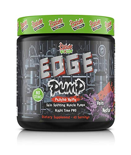 Edge Pump Vein Nectar