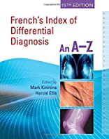 French's Index of Differential Diagnosis, 1 An A-Z