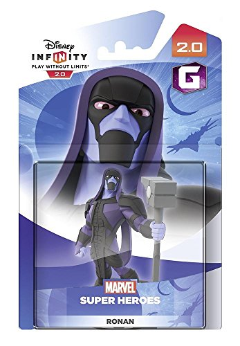 Disney Infinity 2.0 : Marvel Super Heroes - Ronan