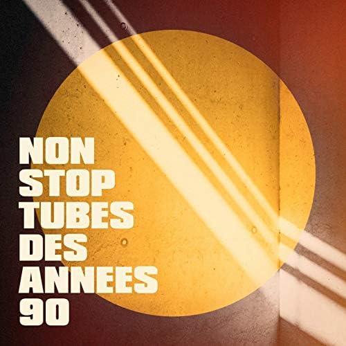 Les Géants De La Chanson Française, Tubes radios, Tubes des années 90