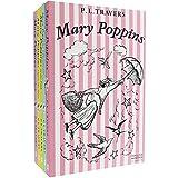 Mary Poppins - Colección de 5 libros