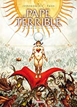 Le Pape terrible - Tome 04 d'Alejandro Jodorowsky