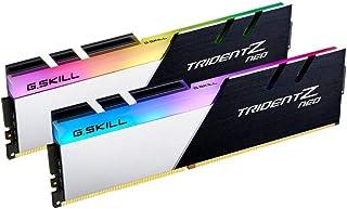 G.Skill Trident Z Neo F4-3600C16D-16GTZNC (DDR4-3600 8GB×2)