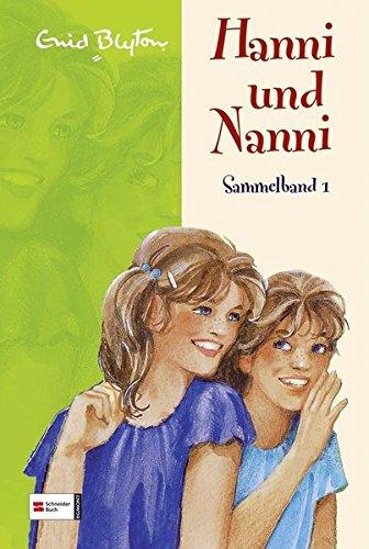 Hanni & Nanni Sammelband 01