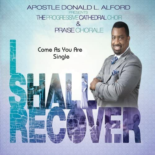 Apostle Donald L. Alford