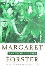 Precious Lives by Margaret Forster (1998-09-17)