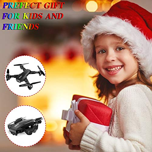 Foldable-Drone-with-720P-Wide-Angle-HD-Camera-Live-Video-Mobile-APP-Control-RC-Helicopter-for-Kids