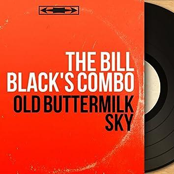 Old Buttermilk Sky (Mono Version)
