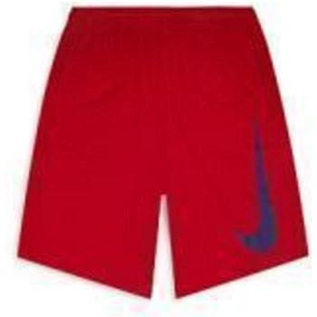Nike Boys Dri-Fit Football Shorts 871926 010
