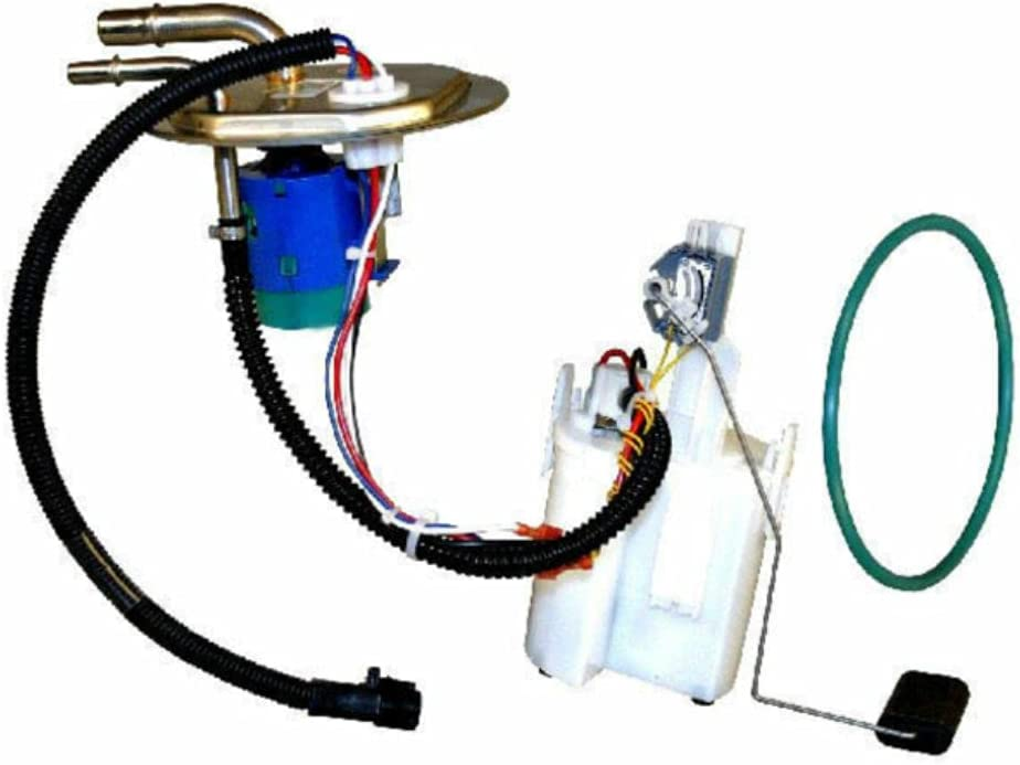 Puermto Fuel Pump Popular overseas Compatible with 6.8L V10 V8 YJ87B4 List price 5.4L