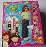 CABBAGE PATCH KIDS Kid Size Puzzle by Cabbage Patch Kids
