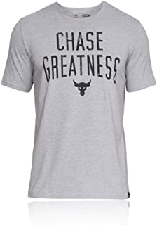 Project Rock Chase Greatness Training T-Shirt