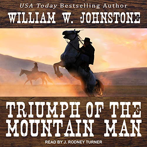 Triumph of the Mountain Man cover art