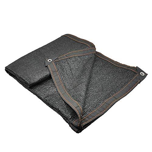JiANFEI privacynet zonnezeil vochtinbrengende zonnecrème Coole stofdichte outdoor-8-pins dichte stof