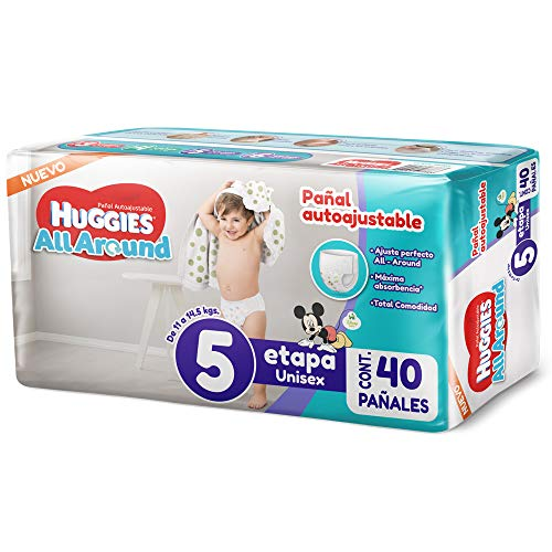 huggies supreme platino etapa 6 fabricante HUGGIES