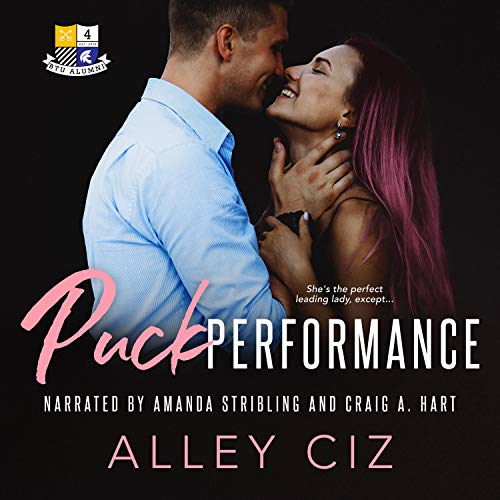 Puck Performance cover art