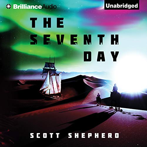 The Seventh Day Audiobook By Scott Shepherd cover art