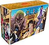 One Piece-Partie 5-Edition Limitée (Coffret 24 DVD)