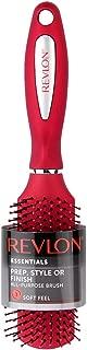 Revlon Prep, Style or Finish Red All Purpose Hair Brush