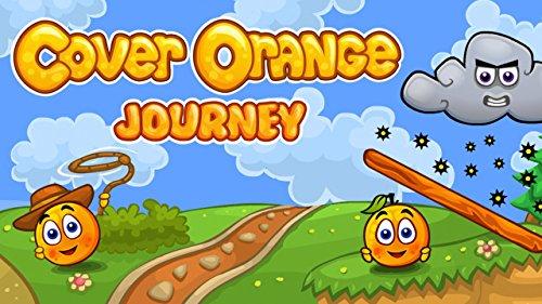 『Cover Orange: グレート・ジャーニー』の8枚目の画像