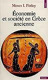 Economie et société en Grèce ancienne - Seuil - 02/01/1997