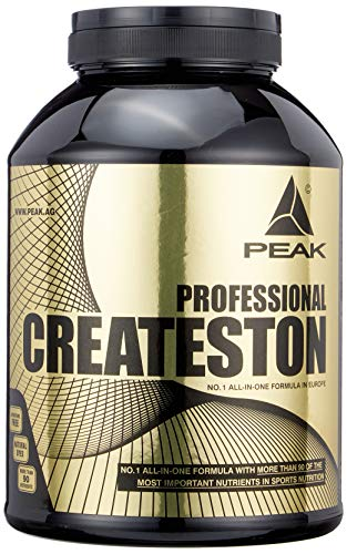 PEAK Createston Professional Cherry 3150g