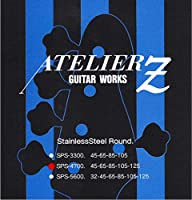 ATELIER Z (アトリエZ) 5弦ベース弦 SPS-4700