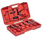 HG 11tlg mini-colliers de serrage Pince Colliers Pince Colliers Kit de...