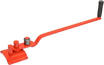 Klassieke stijgbeugelbuiger, strijkbuiger schaarstrijkijzer (Ø10 mm/600 mm) (AF-10EB)