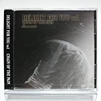 CHAIN OF THE PAIN / DELIGHT FOR YOU vo1 [DVD]