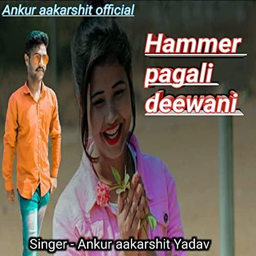 Ankur aakarshit Yadav