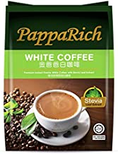 papparich white coffee stevia