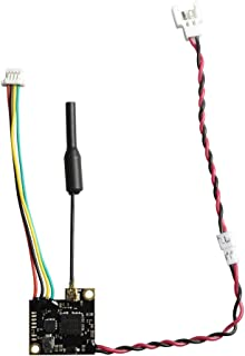 Wolfwhoop Piggy-TX FPV Transmitter 25/200mW Support Betaflight OSD Piggy VTX for Runcam Swift 2